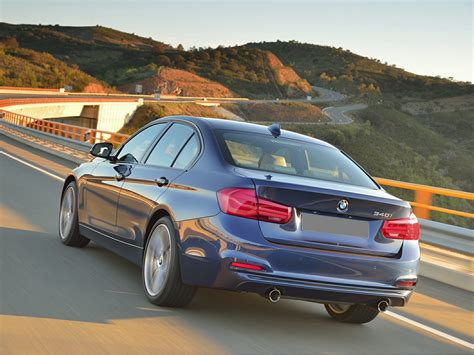 New 2017 Bmw 340  Price, Photos, Reviews, Safety Ratings