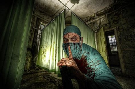 kentucky haunted houses   terrify