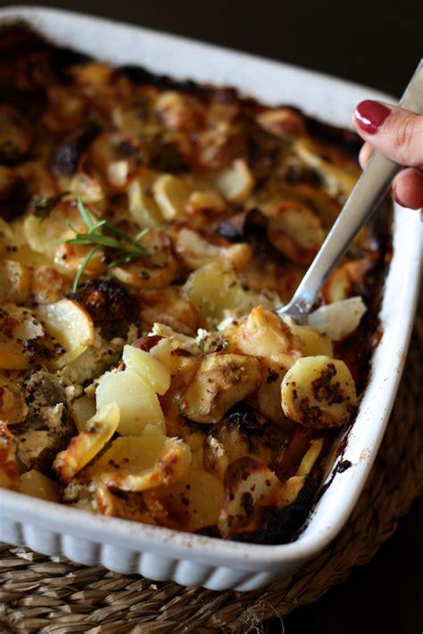 cuisine fut saumon gratin de pommes de terre asperges chignons et saumon