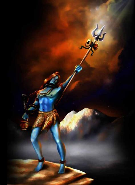 Shiva Animated Wallpaper Hd - lord shiva animated wallpapers for mobile gallery