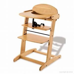Chaise Haute Bébé Bois : chaises hautes pour bebes tous les fournisseurs chaise ~ Melissatoandfro.com Idées de Décoration