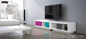 Meuble Tv Tendance : meubles tv schnepel varic personnalisable ~ Premium-room.com Idées de Décoration