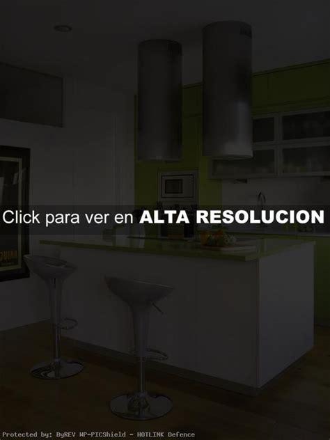 cocinas modernas en espacios pequenos decoracion de