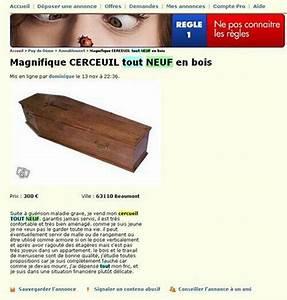 Perle Du Bon Coin : 31 petites annonces le bon coin compl tement wtf ~ Gottalentnigeria.com Avis de Voitures