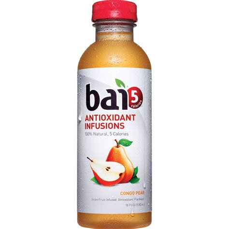bai5 drink review