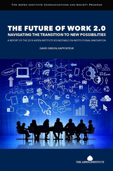 future  work  navigating  transition