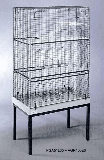 Gabbie Cincillà - gabbia per furetti cincilla ed altri roditori