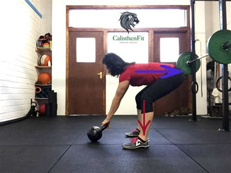 kettlebell hinge swing hip should why health reasons there