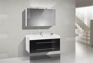 Waschbecken 120 Cm : badm bel set badezimmerm bel design badset waschbecken spiegelschrank 120 cm kaufen bei ~ Markanthonyermac.com Haus und Dekorationen