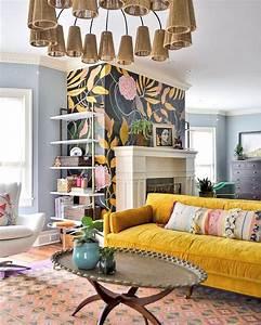 Boho, Lifestyle, Home, Decor, Ideas