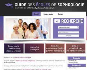 chambre syndicale de sophrologie guide des écoles de sophrologie chambre syndicale