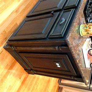 painting kitchen cabinets what sheen should i pick With best brand of paint for kitchen cabinets with translucent sticker