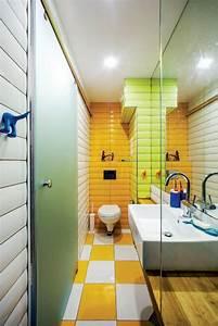 Amenagement Petite Surface : l 39 am nagement petite salle de bains n 39 est plus un probl me inspirez vous avec nos id es en ~ Melissatoandfro.com Idées de Décoration