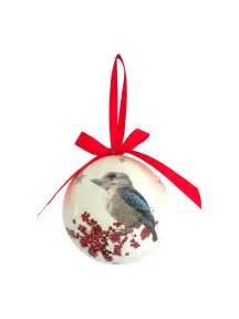 australian christmas decorations with aussie animals ist edition ebay