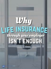 Exide life insurance company limited is a life insurance industry that started its operations in exide life insurance company address. Is It Enough to Have Life Insurance Through Work? - Good ...