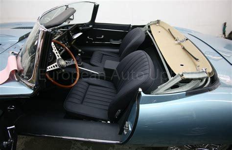 K&h European Auto Upholstery