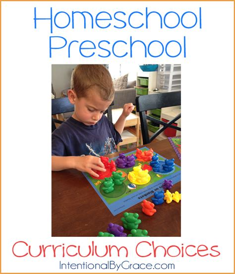 homeschooling curriculum preschool our homeschool preschool curriculum for 2014 2015 357