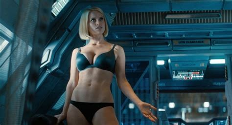 Nerdy Feminist Star Trek Into Status Quo