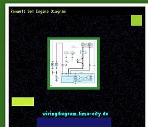 Renault Sel Engine Diagram  Wiring Diagram 175246
