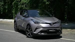 Essai Toyota Chr 1 2 Turbo : 2017 toyota c hr 1 2 turbo dynamic 4x4 mds neden almal ~ Medecine-chirurgie-esthetiques.com Avis de Voitures