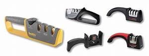 Best Manual Knife Sharpener For 2019  U2013 Top 7 Models Reviewed