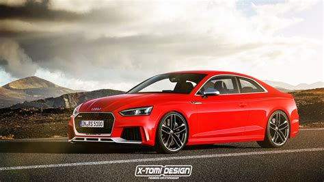 audi a5 rs audi s a5 coupe dressed up in rs guise