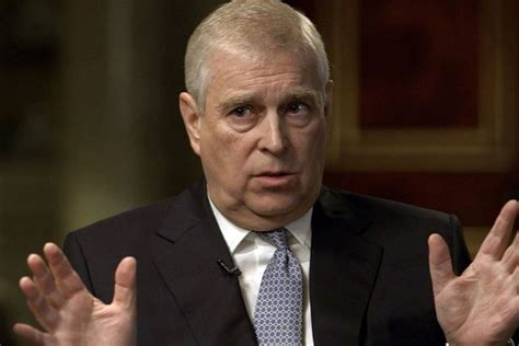 Prince Andrew accuser says he should panic as Maxwell ...