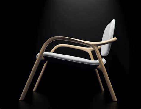 chaise escabeau en bois chaise en bois wooden armchair furniture design