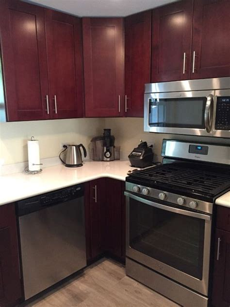 Can I Find Kitchen Cabinets by 1000 Images About Kitchen Cabinet Finished Kitchens