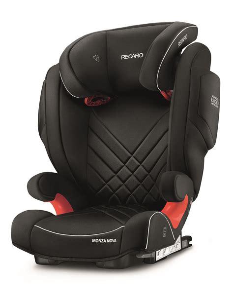recaro si e auto recaro child car seat monza 2 seatfix 2018