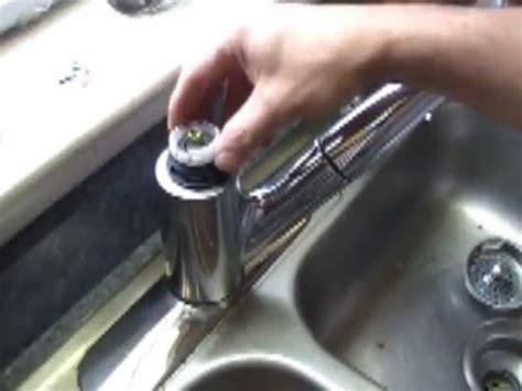 How to fix a broken leaky faucet Moen (moen warranty
