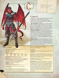 D U0026d 5th Edition Monster Manual Review For Dungeons