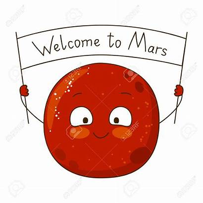 Mars Clipart Face Clipground 2021