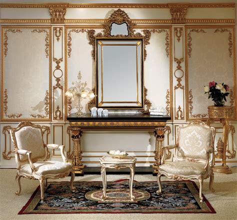 Flur Barock Gestalten by 30 Ideen F 252 R Zimmergestaltung Im Barock Authentisch Und
