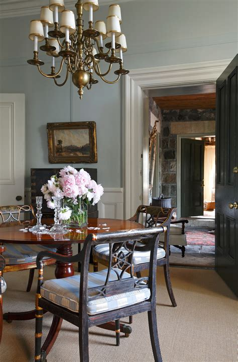 dcor an country house by susan burns design