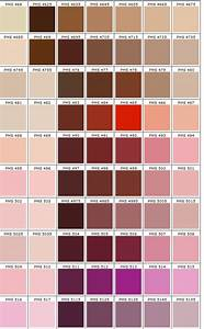 Shades Of Pink : custom colors color charts for custom rugs by event rugs ~ Watch28wear.com Haus und Dekorationen