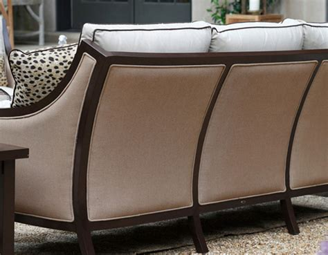 white aluminum patio furniture sets images 35 beautiful