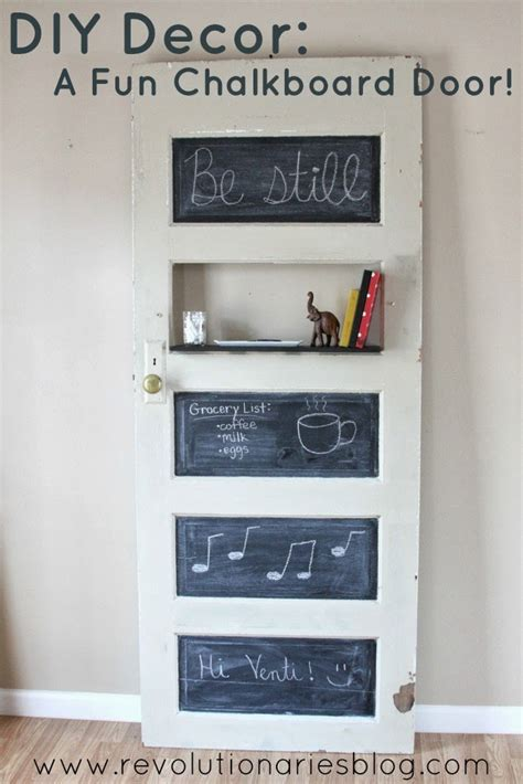 repurposed  door ideas  idea room