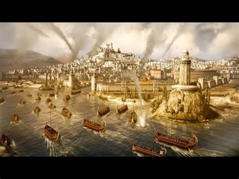 the siege of carthage total war rome 2 hd historical battle overview assault on
