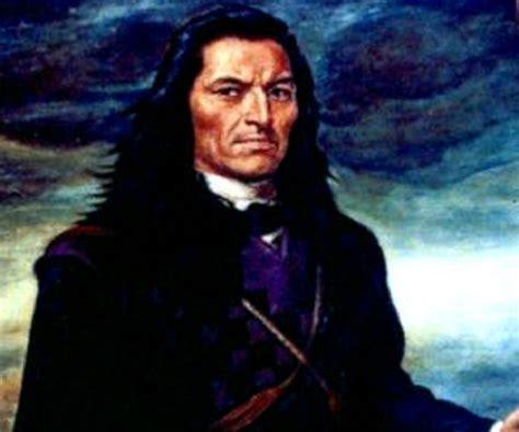 Túpac Amaru Ii Biography Of The Peruvian Revolutionary