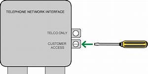 Test Your Internet At The Network Interface