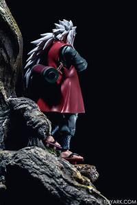 S H  Figuarts Naruto Jiraiya Gallery - The Toyark