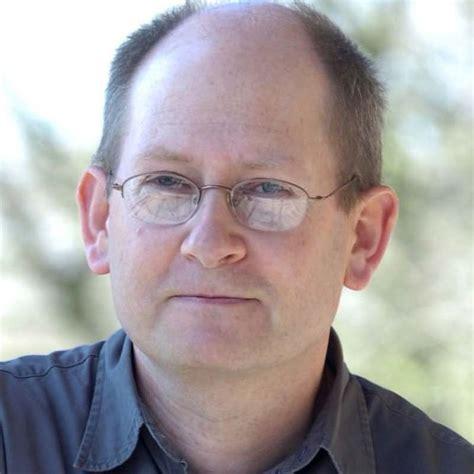 Stephen Baxter (author Of Manifold