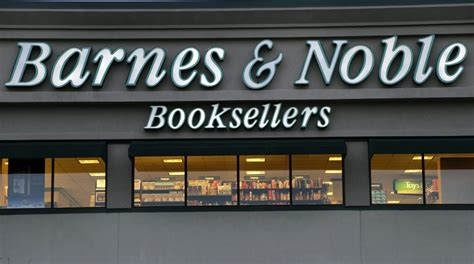 Barnes & Noble To Open Four 'concept' Stores Selling Beer