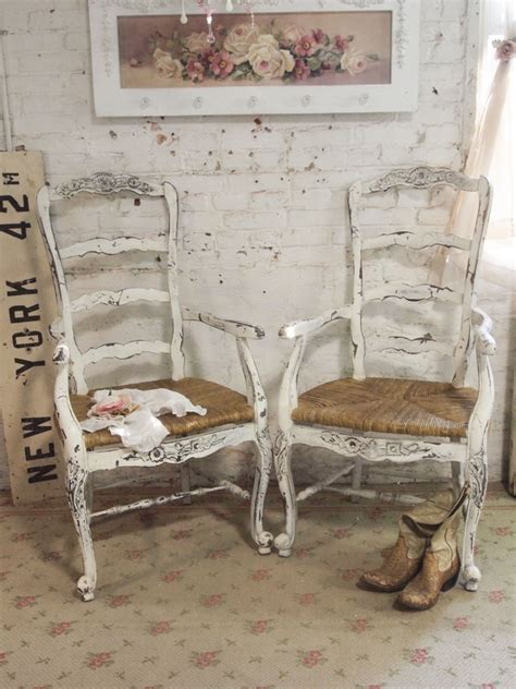 Sessel Shabby Chic by Shabby Chic Chairs