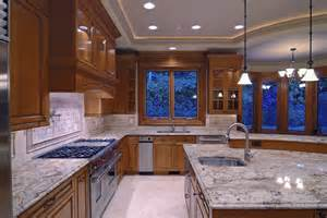 recessed lighting in kitchens ideas 49 contemporary high end wood kitchen designs