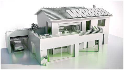 Plan D Une Maison En 3d Maison 3d Top Maison