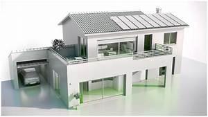 Idée Plan De Maison : maison 3d top maison ~ Premium-room.com Idées de Décoration