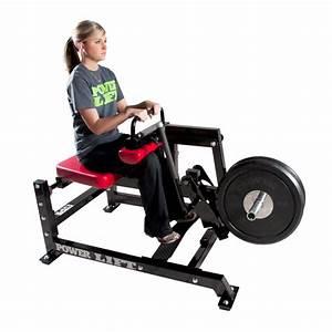 Pro Plate Load Lifting Equipment