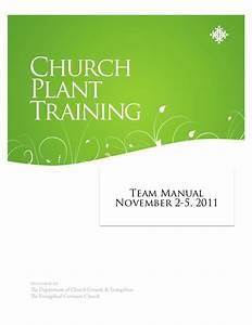Training Center Nov 2011 Entire Manual